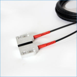 Fft-12mld Through Beam Matrix Fiber Optic Sensor with CE