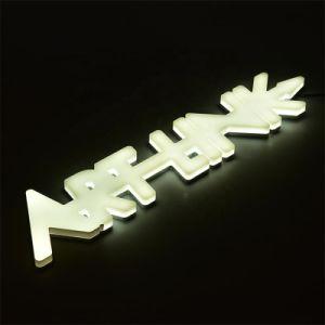Ad Matrix LED Lumisheet Waterproof LED Panel IP65 LED Lumisheet