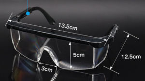 Epidemic Prevention Products Protective Glasses