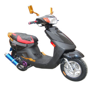 Scooter Gw125t-8f pictures & photos