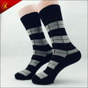 New Style Design Fashion Men S Thermal Socks