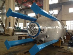 Filtrate Cooler Heat Exchanger-Heat Exchanger pictures & photos