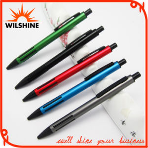 New Ballpoint Pen Logo Metal Ball Pen for Promotional Gifts (BP0606) pictures & photos