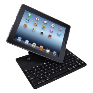 3 in 1 Wireless Bluetooth Keyboard, New Design, CE, UL Certificate (EPB-001) pictures & photos