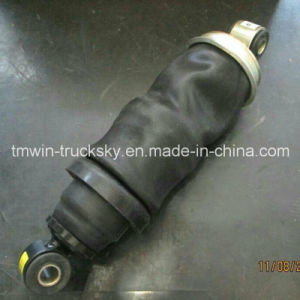 Faw Foton Dongfeng Sinotruck HOWO Truck Parts Shock Absorber pictures & photos