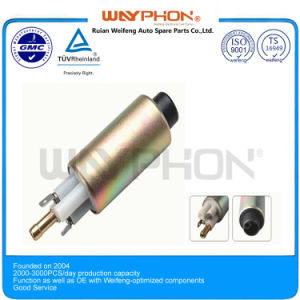 Chrysler Electric Fuel Pump (EP354, Fe0095)