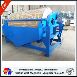 CTB Wet Drum Separator for Recycling Fe pictures & photos