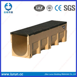 BMC Resin Drain Matched with Competitive Price pictures & photos