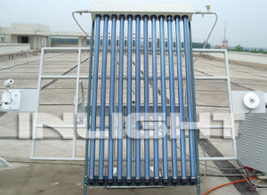 Dealer Heat Pipe Solar Collector pictures & photos