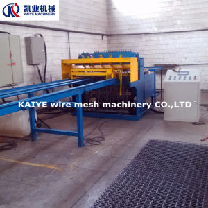 Automatic Rebar Welding Mesh Machine pictures & photos