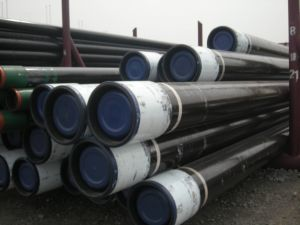 Carbon Steel Seamless Casing Pipe for Oil