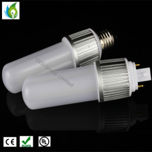 2835 SMD LED Corn Light E27 G24 8W 9W 44 Corns Bulb Lights Lamp Ce RoHS UL Warm White/Cool White Lighting pictures & photos