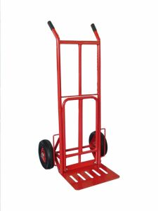 Metal Storage Trolley