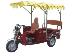 110CC Passenger Tricycle (DF110ZK)