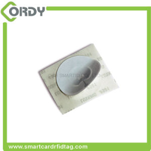 Long Range RFID UHF Paper/PVC/PET Stickers for Management