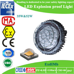 Minning LED Explosion Proof Lighting for Coal