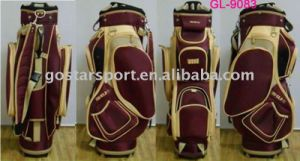 Deluxe Golf Cart Bag pictures & photos