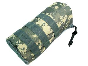 1000d Molle Water Bottle Dump Pouch