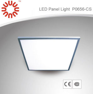 Ultra Thin 600X600 LED Panel pictures & photos