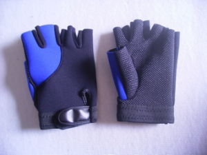 Gloves, Neoprene Sports Gloves, Easy to Adjust, Available in Various Size and Color (SG-007) pictures & photos