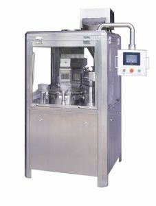 Automatic Capsule Filling Machine (NJP-3200)
