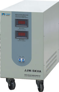 JJW Series Precision Purified Voltage Stabilizer 5k pictures & photos