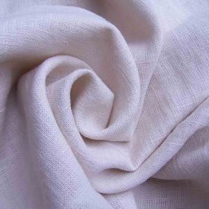 High Fashion Linen/Rayon Woven Textile Fabric