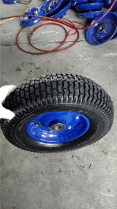 Pneumatic Rubber Wheel 4.50-8 pictures & photos