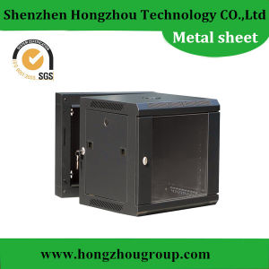 Sheet Metal High Voltage Switch Cabinet Box Shenzhen Manufacturer pictures & photos