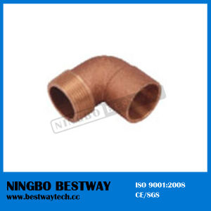 Bronze Fitting for Water Meter Testing Line (BW-657) pictures & photos