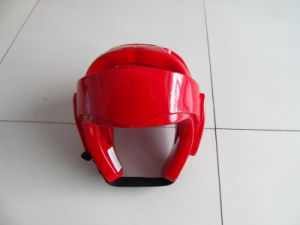 Karate Head Guard/Taekwondo Helmet pictures & photos