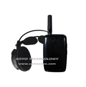 Wireless Tour Guide Headphone System (Battery) pictures & photos