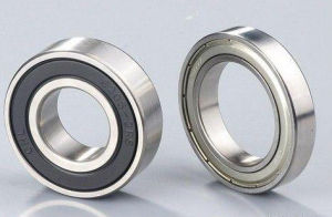 Professional Made China OEM Spherical Roller Bearing / Ball Bearing (6003)