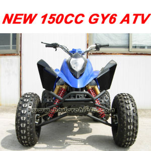 Christmas Promotion Gas Four Wheelers 150cc pictures & photos
