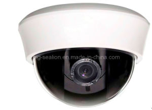 Sony Plastic Dome CCD Camera with Tri-Axis High Definition of 700 Tvl (VT-9420B)