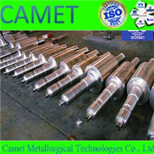 High Quality Centrifugal Casting Mill Roll pictures & photos