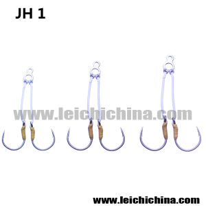 Wholesale Assist Jig Hook for Fishing pictures & photos