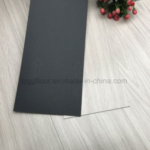 Waterproof Cheapest Indoor Usage PVC Sheet Vinyl Plank Flooring pictures & photos