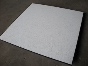 Anti-Static Access Floor System