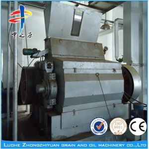High Grade Peanut Oil Extraction Machine (10tpd) pictures & photos