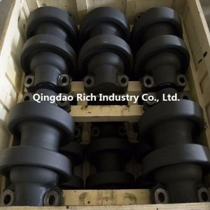 Upper Rolller for Kobelco Ck1600/Crawler Crane Undercarriage Rollers/Undercarriage Rollers for Crawler Crane 7055/Roller/Forging/Wheel Assembly/Tractor Parts pictures & photos