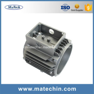 Customized High Precision CNC Machined Aluminum Machining for Motorcycle Parts pictures & photos