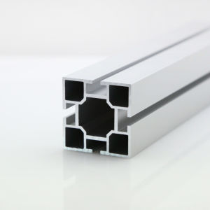40X40mm Aluminum Maxima Extrusion for Exhibition Booth Display Stand pictures & photos