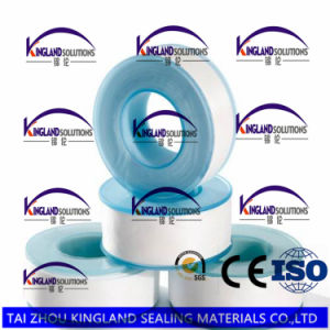 (KLS203) 100% PTFE Water Tape Thread Seal Tape