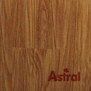 Handscraped Grain Surface (U Groove) Laminate Flooring (9103)