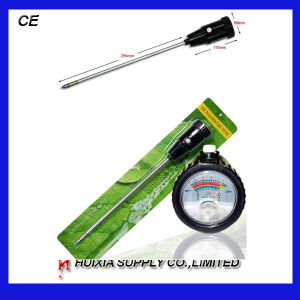Hx-06 Soil pH and Moisture Tester
