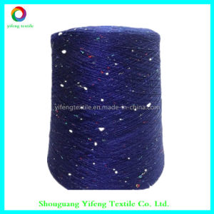 55%Acrylic Coarse Knicker Yarn for Knitting