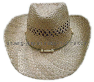 Natural Straw Hat/Cap (NS12003)