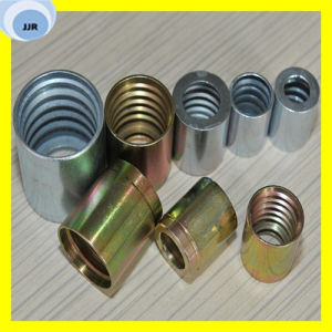 Carbon Steel Hydraulic Hose Caps pictures & photos