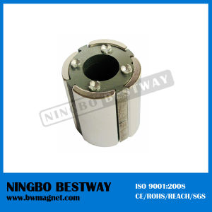 Strong Neodymium Rare Earth Magnet pictures & photos